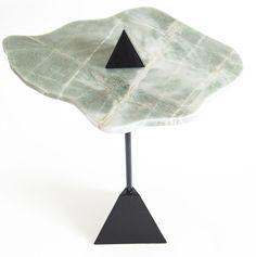 Mesa Lateral Triângulo - manureyes