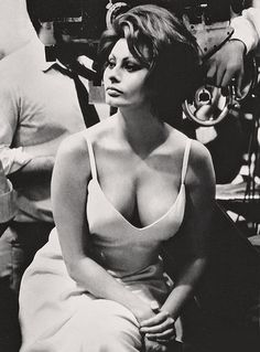 Multiple Sizes Vintage Hollywood Film SOPHIA LOREN Poster #01