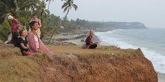 Munonne - Sund juleferie og meditativt nytår under den indiske sol | 16. december 2013 - 7. februar 2014 - Munonne
