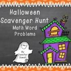 Are you ready to go on a ghost hunt! There are 12 ghosts in color and in black and white. These ghosts have math word problems that deal with addition, subtraction, patterns, and place value to the 100's place. The questions deal with ghosts and trick or treating.