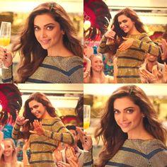 Deepika Padukone for IPL 2018 Ad Bollywood Images, Indian Bollywood, Bollywood Stars, Bollywood News, Bollywood Fashion, Bollywood Actress, Deepika Ranveer, Deepika Padukone Style, Ranveer Singh