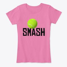 Design your product, set a price, and start selling. Tennis Shirts, Mens Tops, Fun, Design, Women, Fashion, Cool Shirts, Moda, Fashion Styles