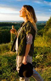 Drew Barrymore - Barrymore Wines