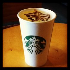 @Starbucks Secret Menu Thank You Sooo Much for following me!