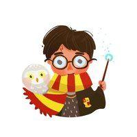 Гарри Поттер ♥