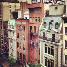 New York Houses