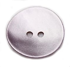 Fancy and Decorative {15mm w/ 2 Holes} 3 Pack of Medium Size Round 'Flat' Sewing and Craft Buttons Made of Genuine Shell w/ Elegant Simple Sleek Modern Pastel Fashionable Design {Purple} ** Continue to the product at the image link.