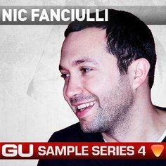 GU Sample Series 4 Nic Fanciulli MULTiFORMAT, audio-samples, Series Sample Series Sample Nic MULTiFORMAT GU Sample Series GU Fanciulli, Magesy.be