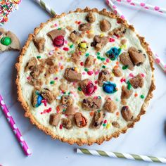 Confetti Cookie Chee