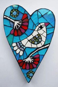 Mosaic Workshops - Amanda Anderson Mosaics | Amanda Anderson Mosaics