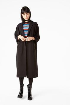 Lightweight coat