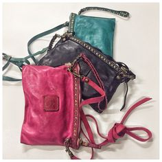 Pochette  Campomaggi Spring Summer 2015, Bags, Handbags, Bag, Totes, Hand Bags
