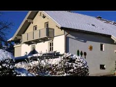 Ferienwohnungen Annika - Bayerisch Eisenstein - Visit http://germanhotelstv.com/ferienwohnungen-annika Each featuring a private balcony overlooking of Bayerisch Eisenstein these homelike apartments are quietly located in the Bavarian Forest beside the German National Park. Free WiFi and parking is offered. -http://youtu.be/23B7i5SMn6k