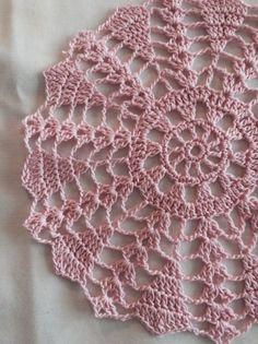 Handmade Crochet Doily Home Decor Handmade Doily Crochet