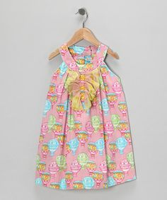 Just bought this for Averie  Pink Hot Air Balloon Dress