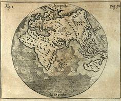 Teoria sacra della terra e spazi sconosciuti #mondo #ideadelmondo #originedelmondo #paradiso #diluviouniversale #religione #scienza #europa #asia #africa