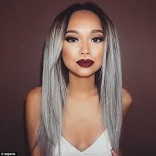 Image result for hair colour trends 2015 for black girls