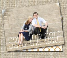 modern save the dates, save-the-date magnet or card, save the date postcard, DIY printable save the Save The Date Magnets, Save The Date Postcards, Modern Save The Dates, Bridal Shower Invitations, Las Vegas, Photo Editing, Wedding Decorations, Dating, Shower Ideas