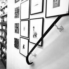 THE LIST   Market Harborough   Bagel & Griff Bagel, Closer, Appreciation, Gallery Wall, Marketing, Pop, City, Frame, Happy