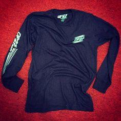 T-shirt OP27 Factory Racing TOP27-013 LS Navy  087845622777 (WA, SMS, & Telp) / D17560D1 (BBM) / op27factory (LINE)