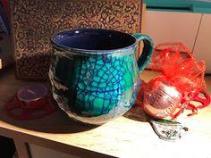 TimLavande: A zöld cserépbögre Mugs, Tableware, Inspiration, Lavender Blue, Biblical Inspiration, Dinnerware, Tablewares, Mug, Place Settings