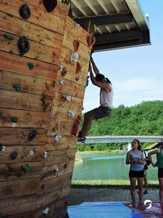 Challenges d'escalade avec Ain Roc Rhone, Sport, Challenges, Rowing, Deporte, Sports