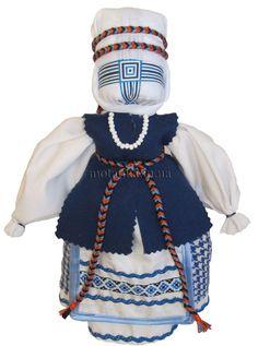 Мотанка-Берегиня