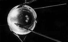 Russia's space programme (and the so beautiful Sputnik)