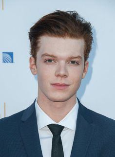 "Cameron Monaghan - one of my favorite actors from ""Shameless"". He did a great job in ""Gotham"" as well."