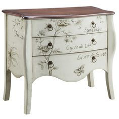 Clevedon Accent Chest