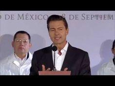 Cinco puntos que explican la debilidad económica en 3.9 años de la administración de Peña Nieto.