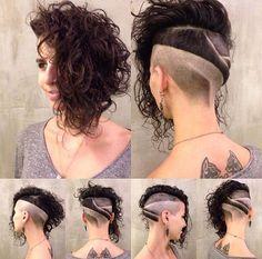 Super Awesome Undercut Fades & Shades Thanks @rodrigovizu #UCFeed #BuzzCutFeed #Undercut #Undercuts #SideCut #SideShave #ShavedNape #NapeShave #TaperFade #BarberArt