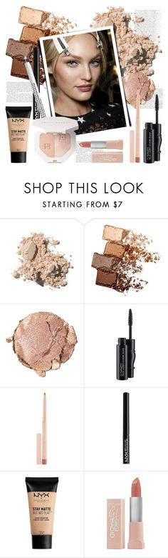"""NATURAL BEAUTY"" by tiziana-melera ❤ liked on Polyvore featuring beauty, Vanity Fair, Bobbi Brown Cosmetics, Maybelline, Stila, Dolce&Gabbana, MAC Cosmetics and NYX"