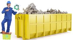 Get Rid of Your Waste With Professional #SkipBinHire