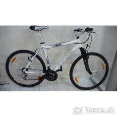 Bicykel univega 7100cr - 1