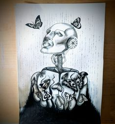 Illustrations, Art, Art Background, Kunst, Illustration, Performing Arts, Character Illustration, Illustrators, Drawings