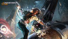 Adrift devient Remember Me : Gros coup d'accélérateur pour Adrift qui passe sous la coupe de Capcom