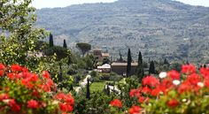 Booking.com: Hotel Relais & Châteaux Il Falconiere , Cortona, Italy - 97 Guest reviews . Book your hotel now!
