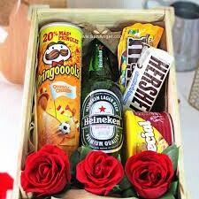 Merienda sorpresa caja