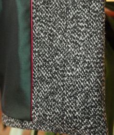 МК плоский ровный кант (Шитье и крой) | Журнал Вдохновение Рукодельницы