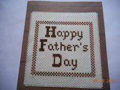 Father's Day card etsy shop DebbyWebbysCards
