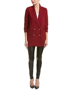 For Kate's Philosophy Blazer, this is the Six Crisp Days Womens Double-Breasted Jacket, $44.99. Put some gold buttons on it and it's a pretty good #repliKate. Thank you to Janet Evelyn on the FB page for the tip!