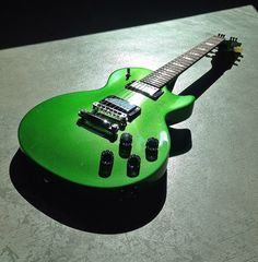 Gibson Les Paul Electric Guitar ElectricLime Green