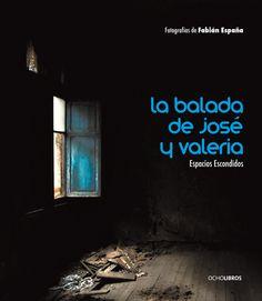 La balada de José y Valeria  #ocholibros #book #photography