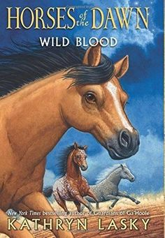 Wild Blood Horses of the Dawn