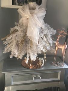 835d68da7138  Mila  The Christmas Angel tree – Classy