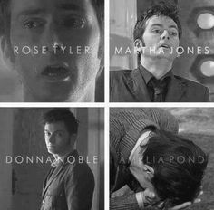 Don't let then see the damage doctor. 12th Doctor, Doctor Who, Martha Jones, Tardis Blue, Rose Tyler, Geronimo, David Tennant, How To Run Faster, Dr Who
