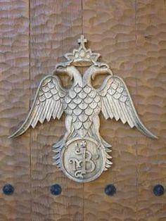 Double Headed Eagle, Byzantine, Tatoos, Arms, Clock, Stock Photos, Books, Photography, Watch