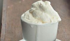 Παγωτό Γιαούρτι για όλες τις φάσεις - Powered by @ultimaterecipe Cookbook Recipes, Cooking Recipes, Dukan Diet, Frozen Yogurt, Healthy Tips, Goodies, Ice Cream, Pudding, Desserts