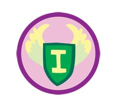 Junior girl scout badge social butterfly badge have you ever junior girl scout badge social butterfly badge have you ever found yourself in a group or place where you didnt know how to act it happens to solutioingenieria Images